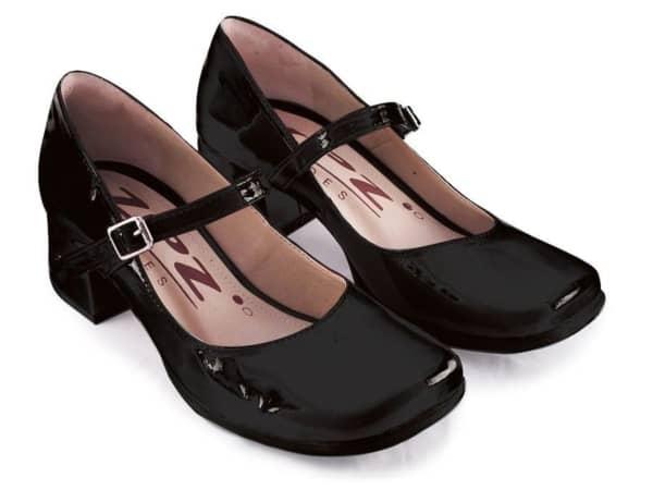 Sapato Sophie lindo e charmoso