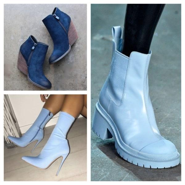 bota azul como usar 1