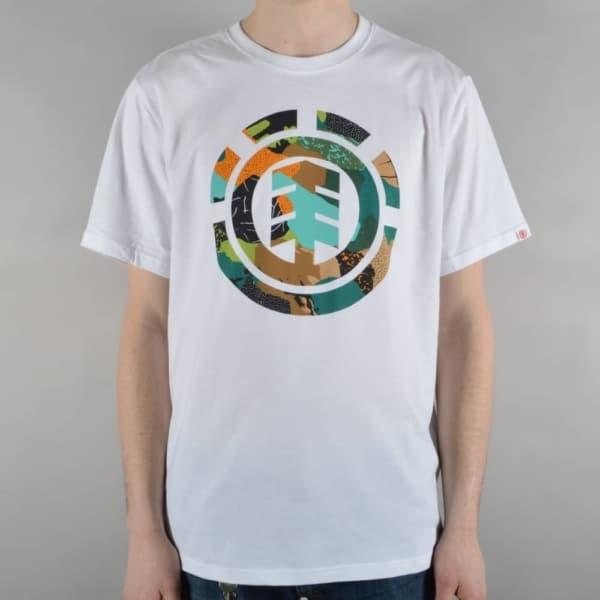 look com camiseta de marca de roupa skatista