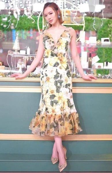 marca de luxo de roupa feminina