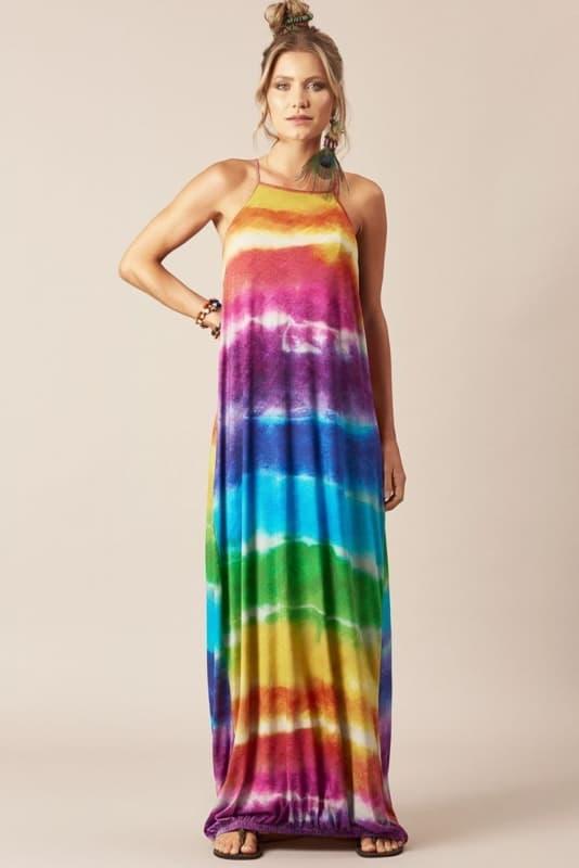vestido estampa colorida 18