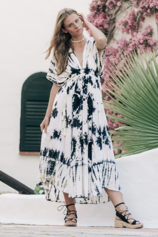 vestido marmorizado 8