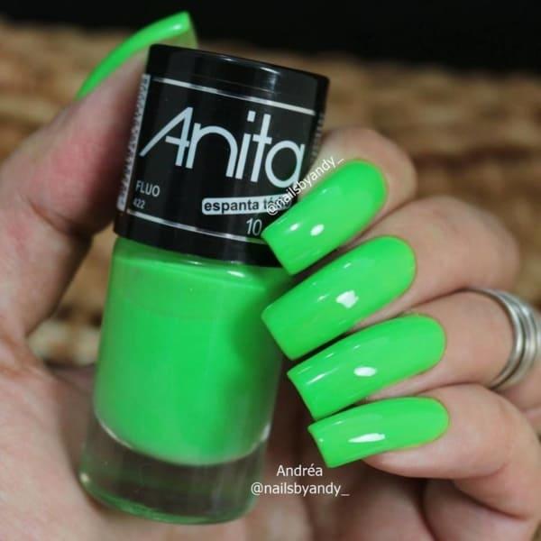 esmalte neon Anita