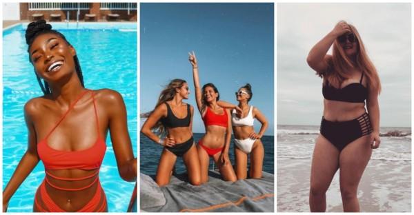 Biquíni tumblr – 35 modelos queridinhos para você arrasar no verão!