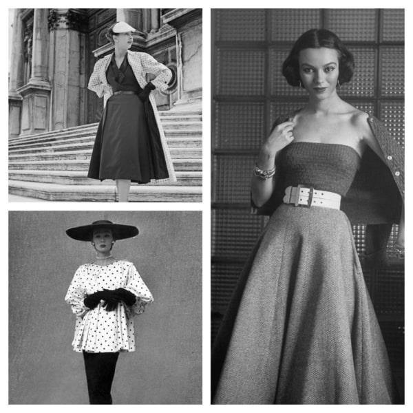 roupas anos 50 1