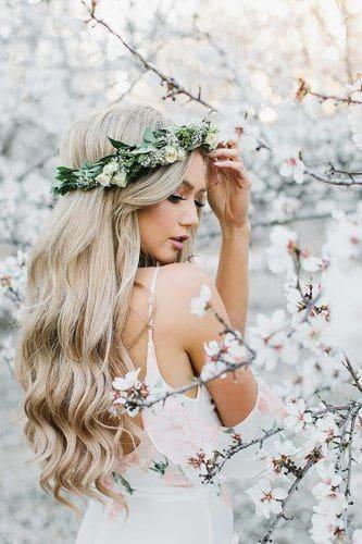 tiara flores para noivas 11