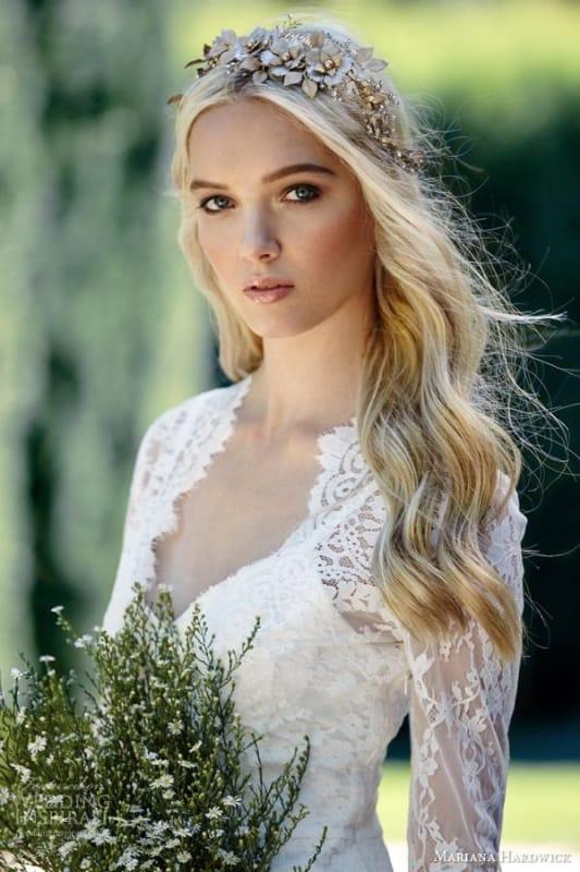 tiara flores para noivas 14