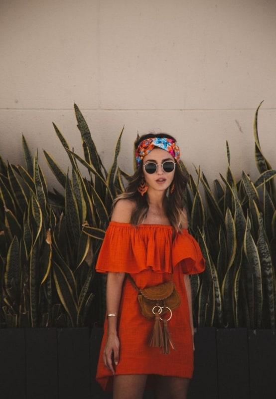 tiara hippie headband 04