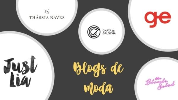 8 blogs de moda mais seguidos atualmente! – Tendências 2021