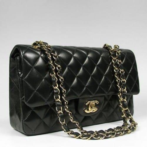 bolsa famosa e classica Chanel