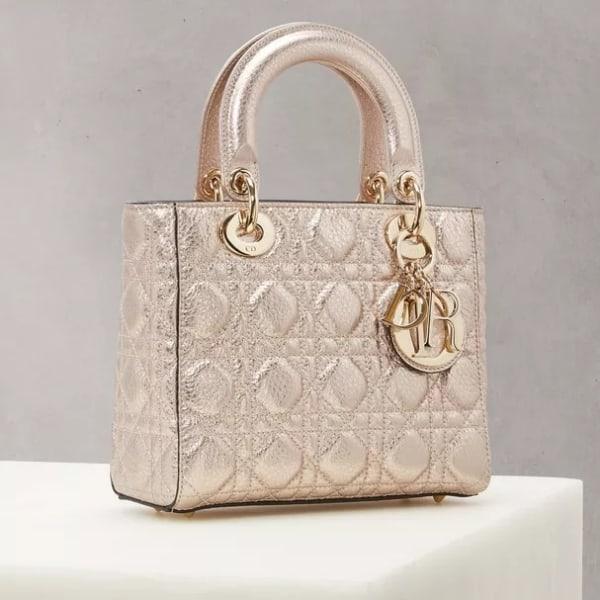 bolsa famosa Lady Dior