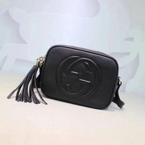 modelo de bolsa famosa Gucci