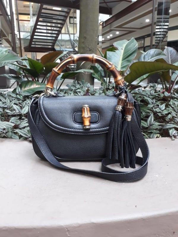marca de bolsas famosa Gucci