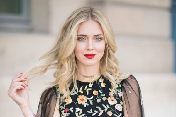 blog de moda Chiara Ferragni
