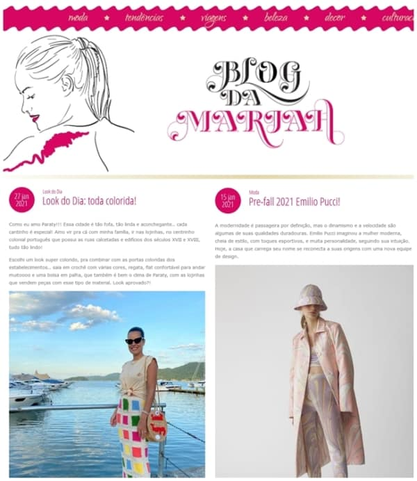 blog de moda nacional