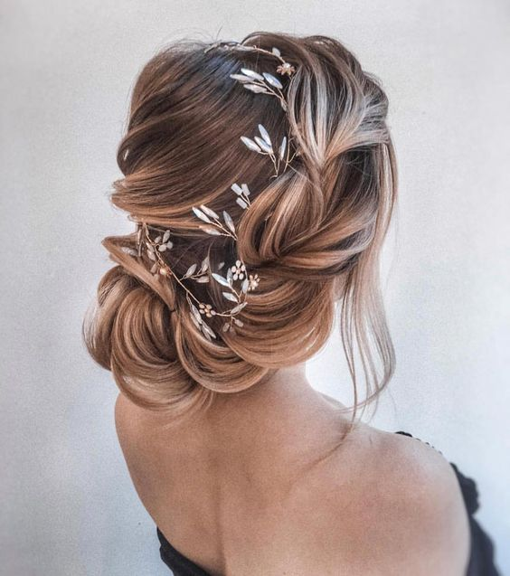hairstyle casamento civil 76