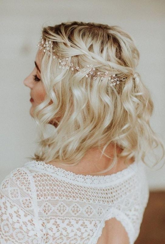 hairstyle casamento civil 77