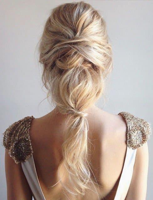 hairstyle para casamento na praia 81