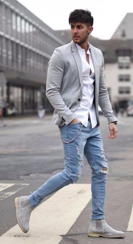 look masculino alfaiataria 28