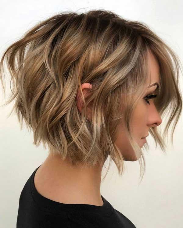 penteado cabelo curto 20