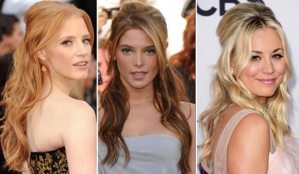 penteado casamento para cabelos longos 27