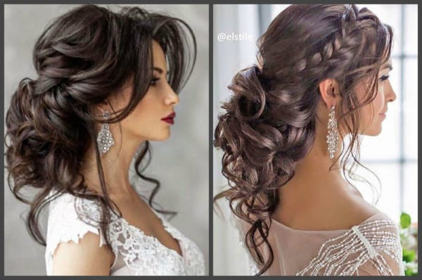 penteado casamento para cabelos longos 28