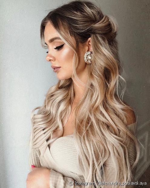 penteado para madrinha 09