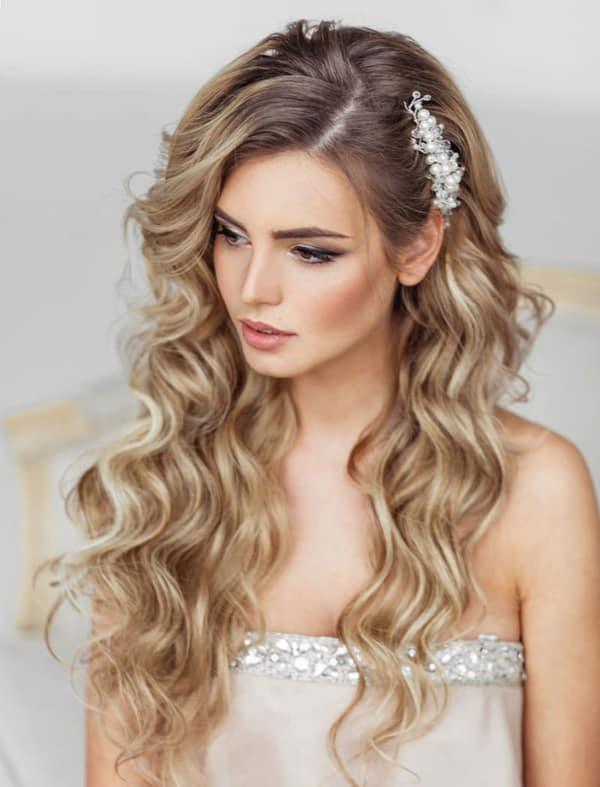 penteado para noiva 09