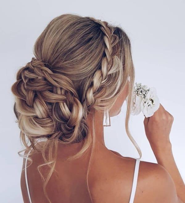 penteado para noiva casamento 01