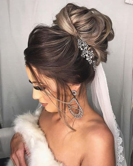penteado para noivas casamento 03