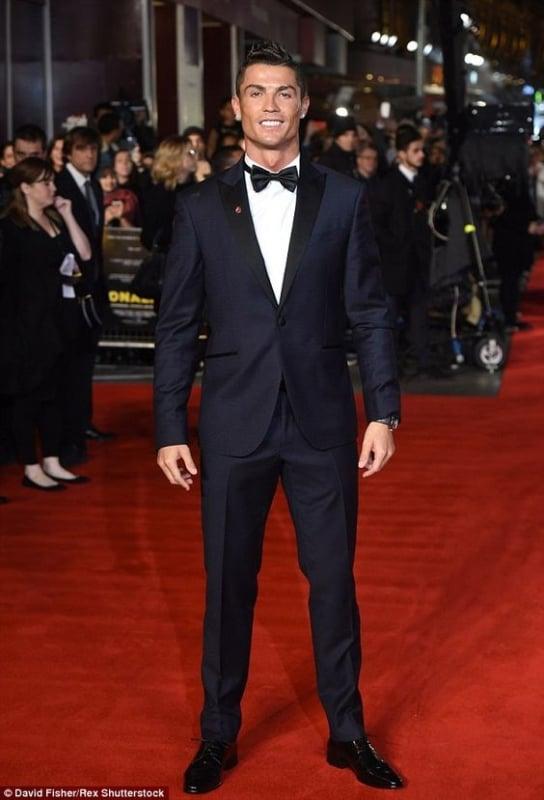 estilo black tie masculino