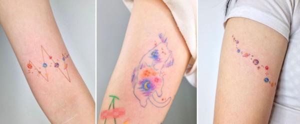 seon tattooer