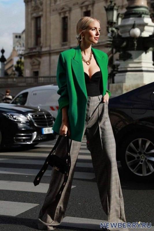 Vestido verde 28